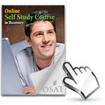 Online Self Directed Treatment Program