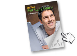Online Self Study Course booklet